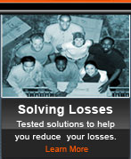 Learn more about solving internal losses